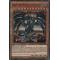 DUSA-FR068 Dragon Sombre Métallique aux Yeux Rouges Ultra Rare