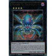 DUSA-EN014 Number 70: Malevolent Sin Ultra Rare