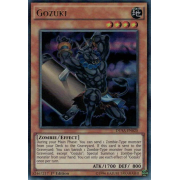 DUSA-EN020 Gozuki Ultra Rare