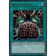 DUSA-EN046 Brain Control Ultra Rare