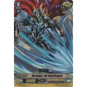 PR/0345EN Revenger, Air Raid Dragon Double Rare (RR)