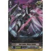 PR/0355EN Star-vader, Weiss Soldat Double Rare (RR)