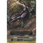 PR/0363EN Machining Scorpion Double Rare (RR)