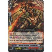 G-BT10/034EN Stealth Dragon, Fudoublast Rare (R)