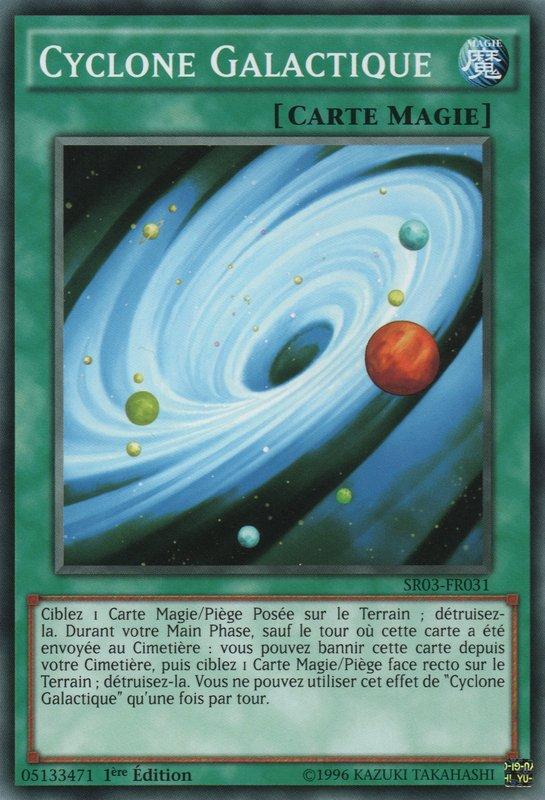 SR03-FR031 Cyclone Galactique Commune