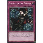 SR03-FR034 Espièglerie des Gnomes Commune