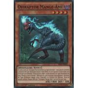 SR04-FR002 Oviraptor Mange-Âme Super Rare