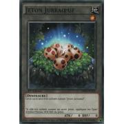 SR04-FRTKN Jeton Jurraoeuf Commune
