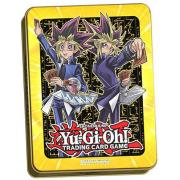 Méga Tin Box 2017 Yugi Muto & Yami Yugi