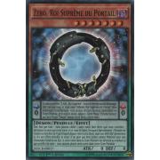 MACR-FR017 Zéro, Roi Suprême du Portail Super Rare