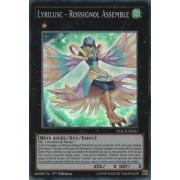 MACR-FR043 Lyrilusc - Rossignol Assemblé Super Rare