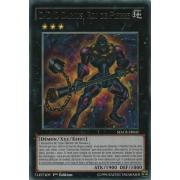 MACR-FR045 D/D/D Darius, Roi de Pierre Rare