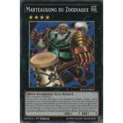 MACR-FR047 Marteaukong du Zoodiaque Commune