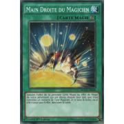 MACR-FR049 Main Droite du Magicien Commune