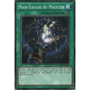 MACR-FR050 Main Gauche du Magicien Commune
