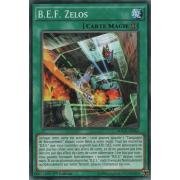 MACR-FR062 B.E.F. Zelos Commune