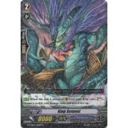 G-CHB03/026EN King Serpent Rare (R)