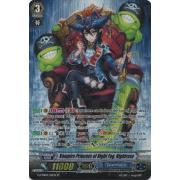 G-CHB03/S11EN Vampire Princess of Night Fog, Nightrose Special Parallel (SP)