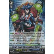 G-CHB03/Re02EN Vampire Princess of Night Fog, Nightrose Triple Rare (RRR)