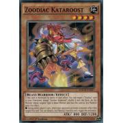 MACR-EN027 Zoodiac Kataroost Commune