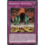 MACR-EN076 Dinomists Howling Commune