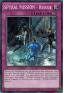 SPYRAL MISSION - Rescue