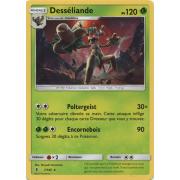 SL02_7/145 Desséliande Rare