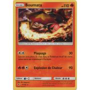 SL02_17/145 Boumata Rare