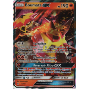SL02_18/145 Boumata GX Ultra Rare