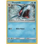 SL02_28/145 Sharpedo Rare