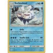 SL02_35/145 Sorbouboul Rare