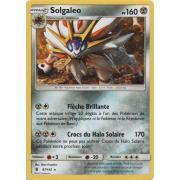 SL02_87/145 Solgaleo Rare