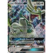 SL02_115/145 Draïeul GX Ultra Rare