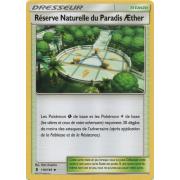 SL02_116/145 Réserve Naturelle du Paradis Æther Peu commune
