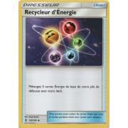 SL02_123/145 Recycleur d'Énergie Peu commune