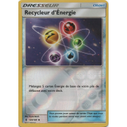 SL02_123/145 Recycleur d'Énergie Inverse