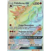 SL02_147/145 Félinferno GX Hyper Rare