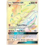 SL02_158/145 Nymphali GX Hyper Rare