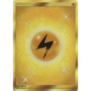 SL02_168/145 Énergie Électrique Secret Rare