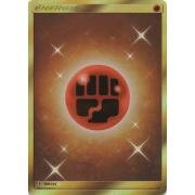 SL02_169/145 Énergie Combat Secret Rare