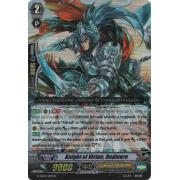 G-LD03/007EN Knight of Virtue, Bedivere Triple Rare (RRR)