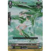 G-LD03/017EN Yggdrasil Inheritor, Elaine Triple Rare (RRR)