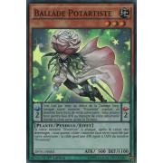 DPDG-FR002 Ballade Potartiste Super Rare