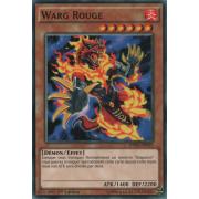 DPDG-FR025 Warg Rouge Commune