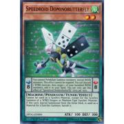 DPDG-EN004 Speedroid Dominobutterfly Ultra Rare