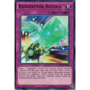DPDG-EN008 Raidraptor Replica Ultra Rare