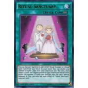 DPDG-EN019 Ritual Sanctuary Ultra Rare