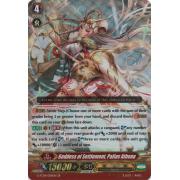 G-FC04/006EN Goddess of Settlement, Pallas Athena Generation Rare (GR)