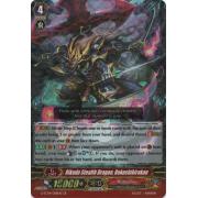 G-FC04/008EN Rikudo Stealth Dragon, Rokushikirakan Generation Rare (GR)