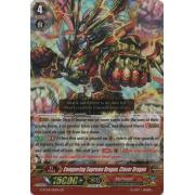 G-FC04/011EN Conquering Supreme Dragon, Closer Dragon Generation Rare (GR)